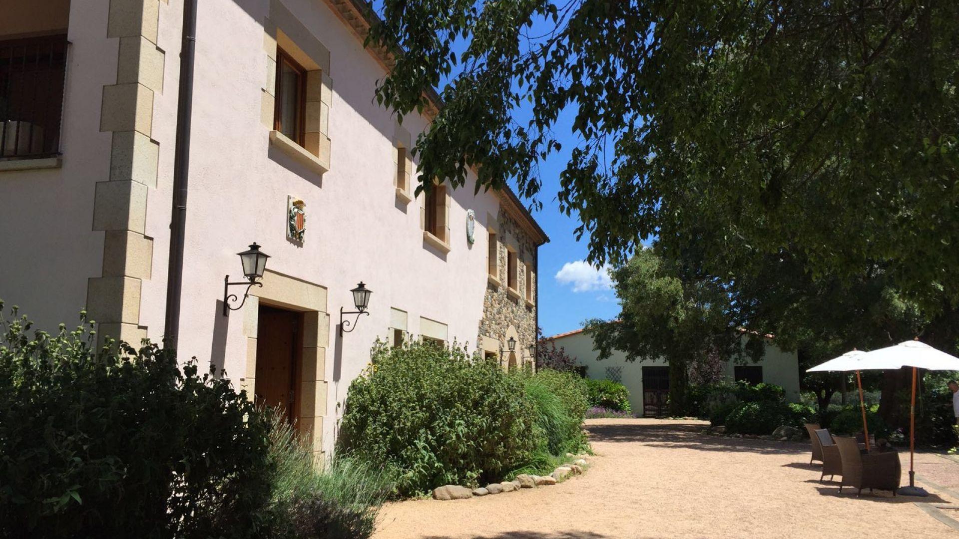 Casas Rurales En Cadaques. Casa Rural Cadaques With Casa Rural ...